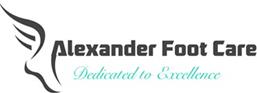 Alexander Foot care